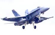 Финляндия подняла самолет на перехват российских истребителей