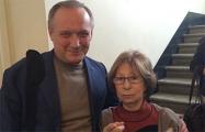 Лия Ахеджакова позвала Владимира Некляева на спектакль в Минске