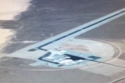 Google Earth показал снимки тайной авиабазы США