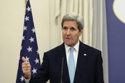 Керри заявил о возможном союзе войск Асада и вооруженной оппозиции