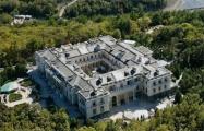 Строители рассказали о необходимости сдать дворец Путина к его дню рождения
