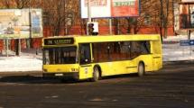 В Беларуси запретят громкую рекламу в общественном транспорте