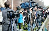 В Солигорске задержали независимых журналистов