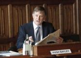 Парламентская ассамблея НАТО разорвала сотрудничество с Россией