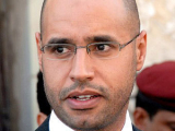 Ливия отказалась выдать сына Каддафи Гааге