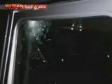 Машину консула Италии обстреляли в Бенгази