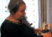Мать Михаила Жизневского: Звание Героя Украины защитит могилу сына