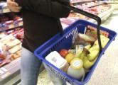 Белорусы тратят на продукты 42% заработка