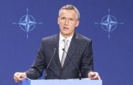 Генсек НАТО предупредил об опасности применения РФ атомного оружия