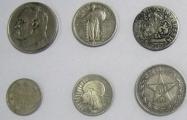 Таможенники конфисковали у брестчанина монеты ВКЛ и Речи Посполитой