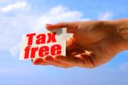 Белорусы не могут вернуть деньги по Tax Free