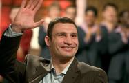 Кличко намерен повторно баллотироваться в мэры Киева
