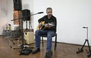 Как рисуют белорусские рок-музыканты