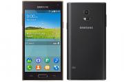 Россия станет первой страной продаж смартфона Samsung на ОС Tizen