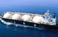 Польша запустит LNG-терминал в Свиноустье