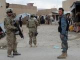 НАТО отозвало своих сотрудников из афганских министерств