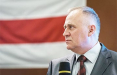 Николай Статкевич на судилище в СИЗО: Жыве Беларусь!
