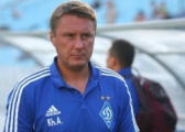 Белорус возглавил киевский футбольный клуб