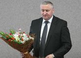 Председатель гомельского облисполкома Дворник подарил бриллиант Алле Цупер
