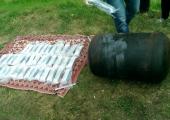 В Беларуси задержано почти 40 килограмм гашиша
