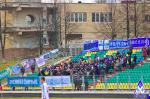 Фанат «Динамо»: Я впервые увидел страх в глазах ОМОНа