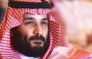 Переполох в Саудовской Аравии