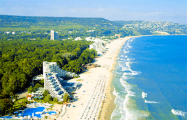 Болгария с 1 мая открывается для туристов