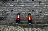 В Китае рекордно упала рождаемость впервые за 70 лет