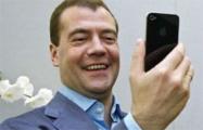 Румас позвонил Медведеву