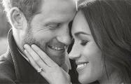 Стали известны новые детали свадьбы принца Гарри и Меган Маркл