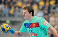 Сергей Рутенко стал заслуженным мастером спорта Беларуси