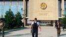 «Мир одурел вообще». Лукашенко предложил обучить всех белорусов обращаться с автоматом