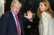 Премьер-министр Великобритании планирует уйти в отпуск по уходу за ребенком