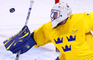 28 сэйвов вратаря минского «Динамо» помогли Швеции обыграть Германию на ОИ-2018