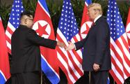 США и КНДР: новые переговоры и старые разногласия