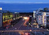 Минчанам покажут «генеральские дома» столицы