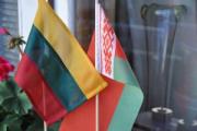 Лукашенко о Литве: не хотят сотрудничать - обойдемся