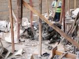 В Нигерии введен комендантский час из-за терактов в церквях
