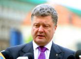 Порошенко предложил Лукашенко встретиться на территории Украины