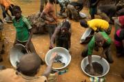 В танзанийской шахте погибли 19 золотодобытчиков-нелегалов