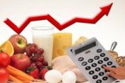 Инфляция в Беларуси не замедляется