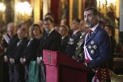 Король Испании обвинил власти Каталонии в нарушении конституции страны
