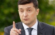 У Зеленского посоветовали Лукашенко решить вопрос с легитимностью, а не указывать другим