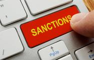«Санкции против режима Лукашенко будут не только болезненными, но и продолжительными»
