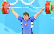 Виктор Шершуков: У Арямнова есть хорошие шансы поехать на Игры