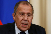 Лавров назвал новые санкции США русофобской одержимостью