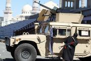 Боевики помогут урегулировать политический кризис в Йемене