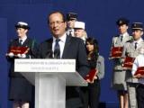 Олланд призвал сирийскую оппозицию сформировать временное правительство