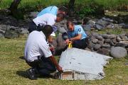 СМИ сообщили об обнаружении обломка пропавшего малайзийского Boeing 777