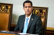 Лидер оппозиции Венесуэлы объявил себя временным президентом